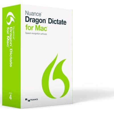 Dragon Dictate 4.0