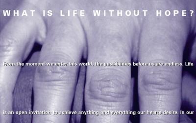 Faith Foundation Brochure Design