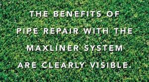 Maxliner USA Plumbing Brochure Design