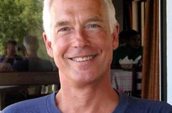 Christopher P. Howson, PhD