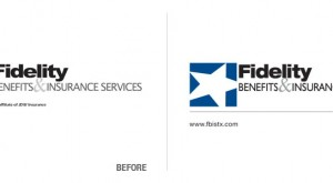 Fidelity Benefits & Insurance Logo Conversion