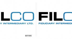 Fiduciary Intermediary Logo Conversion