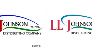 LL Johnson Logo Conversion