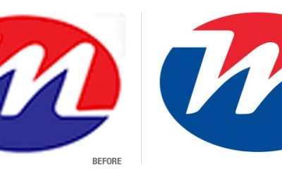 Metro Mechanical Corp Logo Conversion