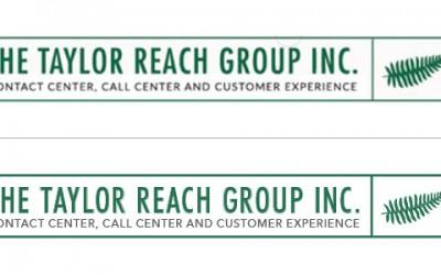 The Taylor Reach Group Logo Conversion
