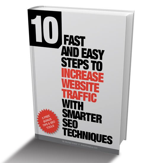 Fast and Easy SEO ebook
