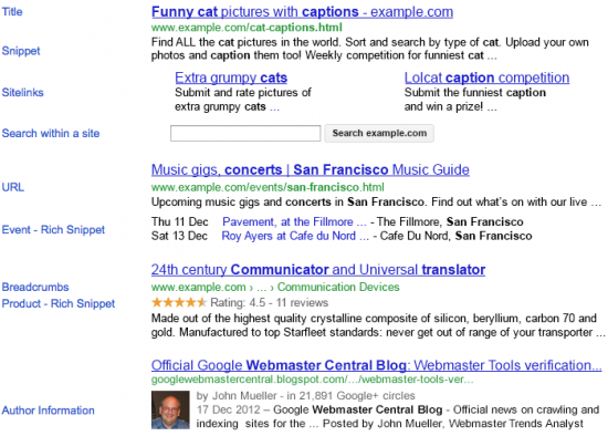 google-search-appearance-overview