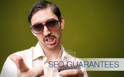 Learn SEO Basics Part 2: What You Need To Know About SEO Guarantees