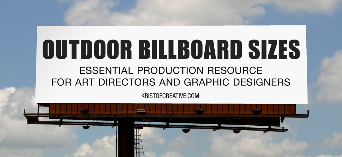 Outdoor Advertising Billboard Against Blue Sky