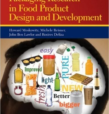 Packaging Research in Food Product Design and Development