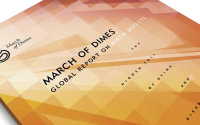 March of Dimes Global Report on Birth Defects