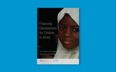International Budget Partnership 2017 Budget Transparency Report Design