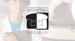 Advantage by Lucky Star