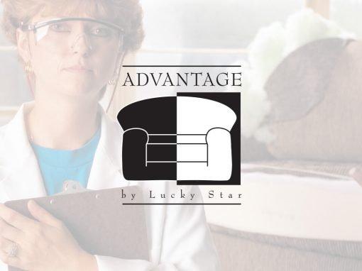 Advantage by Lucky Star