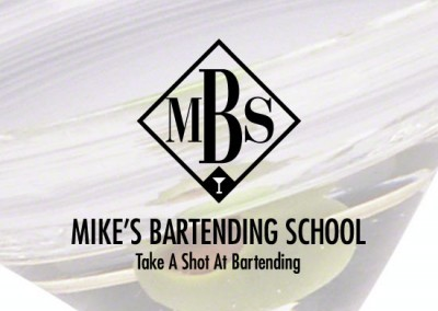 Mike's Bartending School