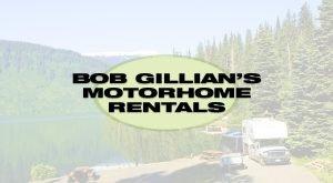 Bob Gillian Motorhomes