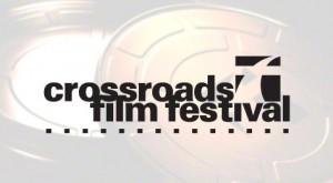 Crossroads Film Festival Slogan