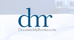 DecorateMyRooms Slogan
