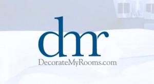 DecorateMyRooms Slogan