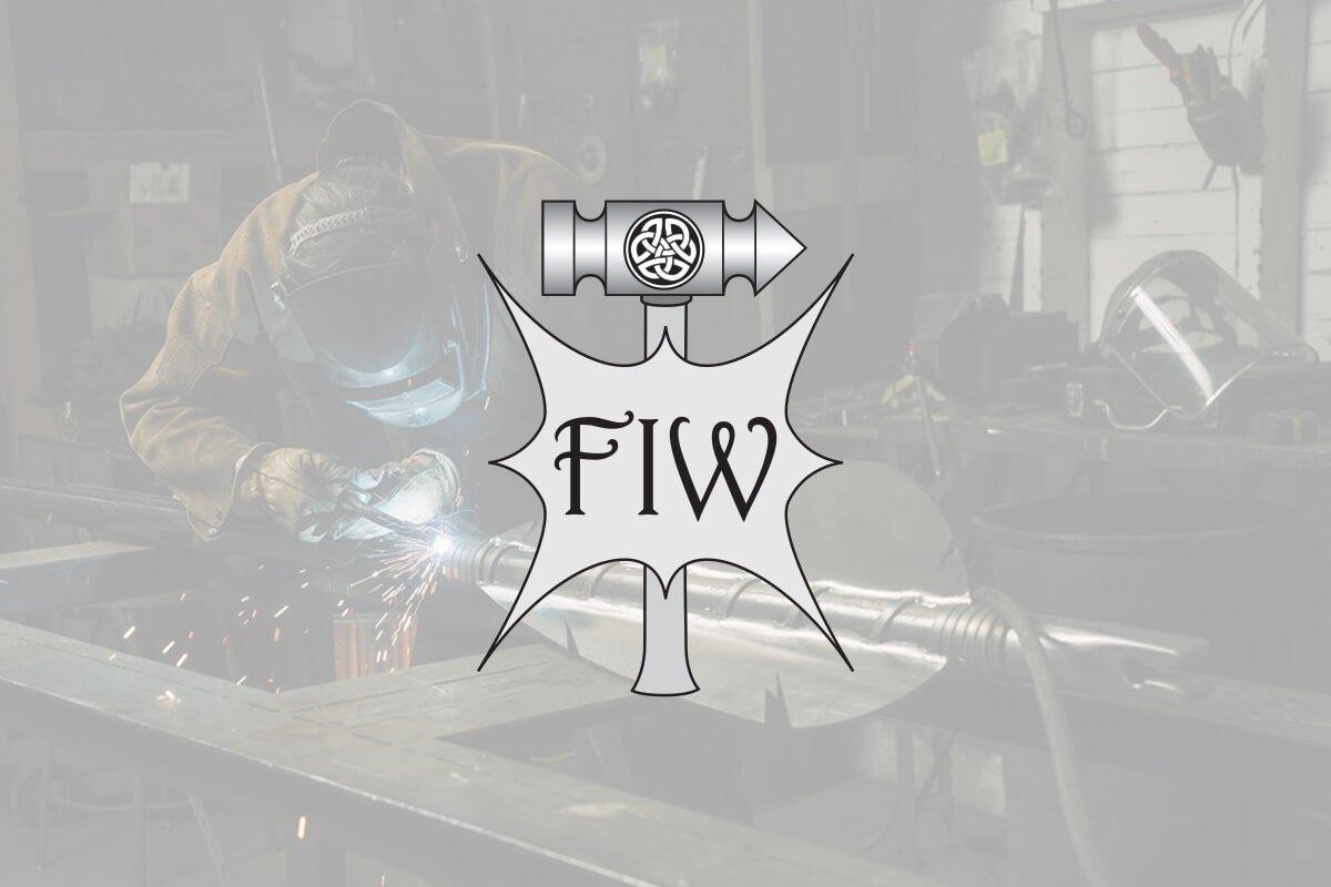 Ferrin IronWorks Logo