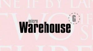 Microwarehouse Computer Supply Slogan