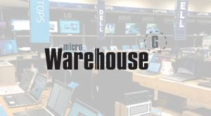 MicroWarehouse Computers