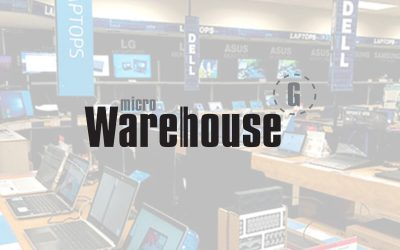 MicroWarehouse Computers