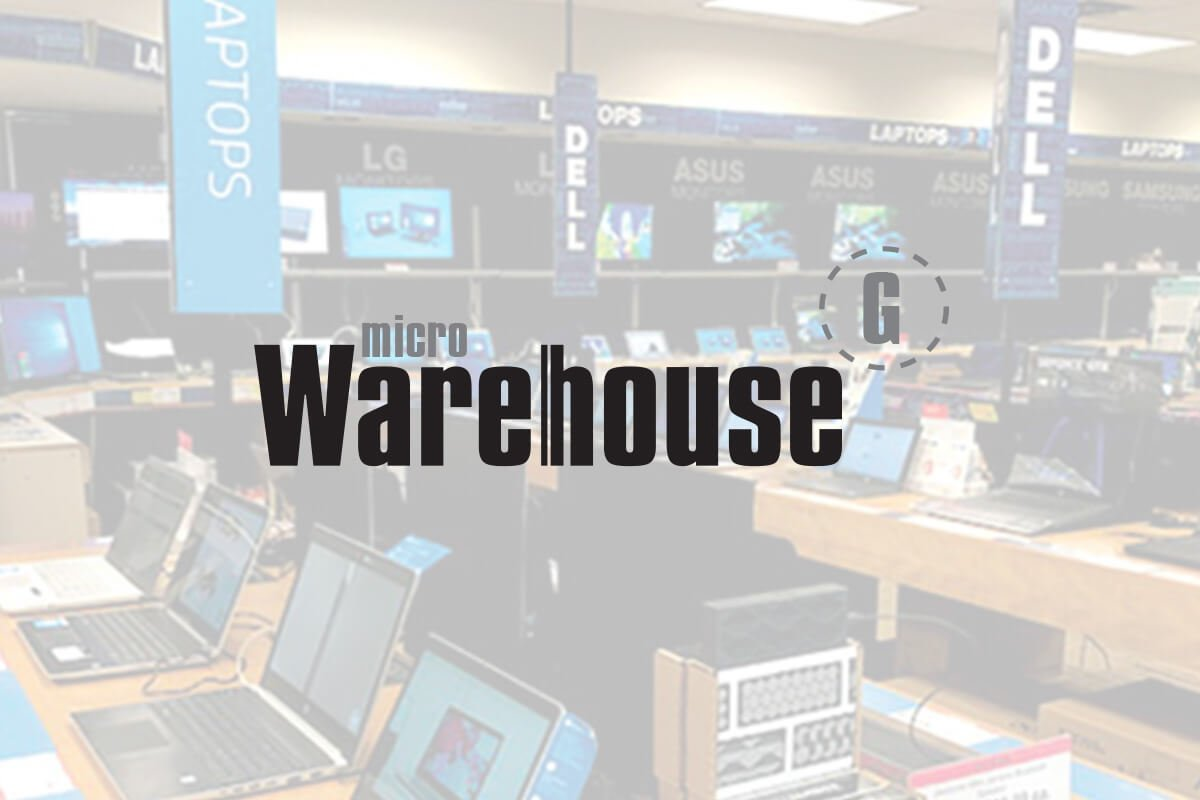 MicroWarehouse Computer Supply