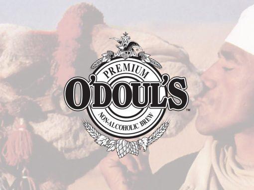 O'Doul's Non-Alcoholic Beer