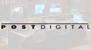 Post Digital Editing Slogan