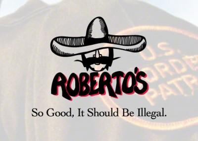 Robertos Taco Shop