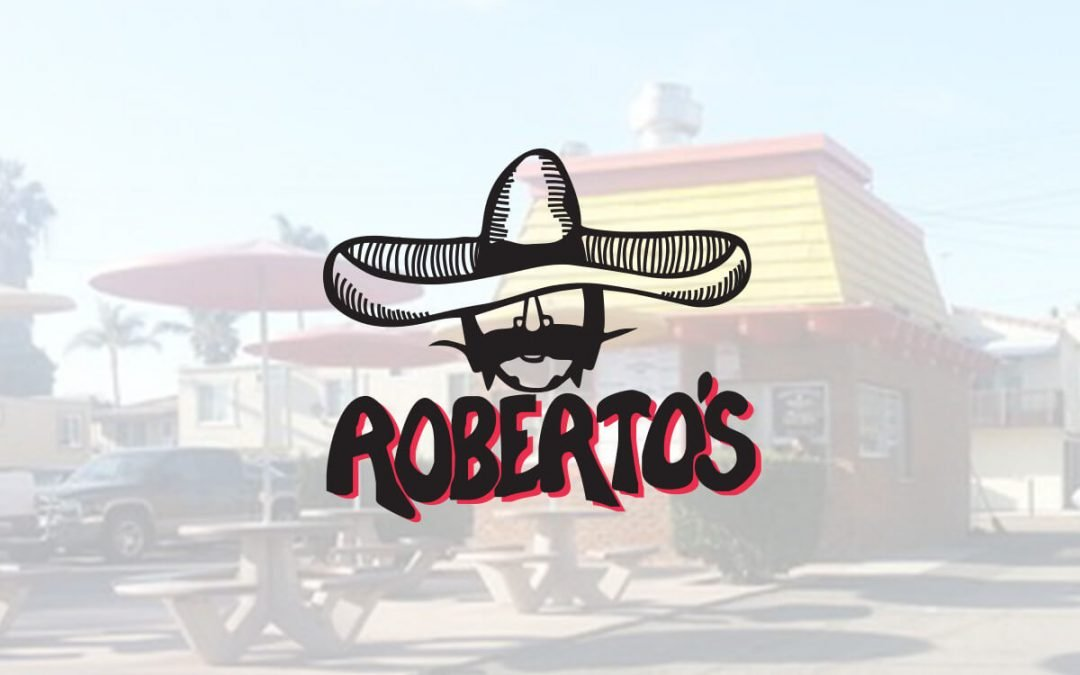 Roberto's Taco Shop