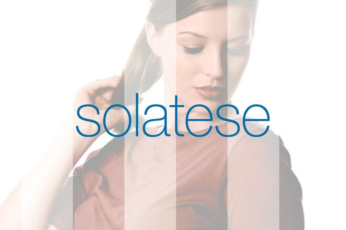 Solatese Clothing