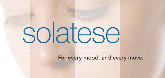 Solatese Company Slogan