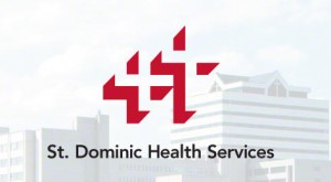 St Dominic Health Services Slogan
