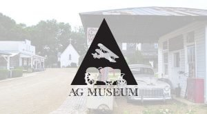 MS Agriculture Museum