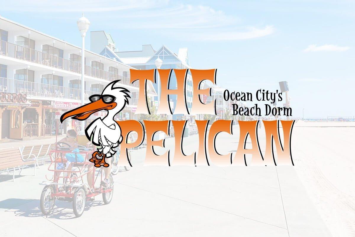 The Pelican Beach House