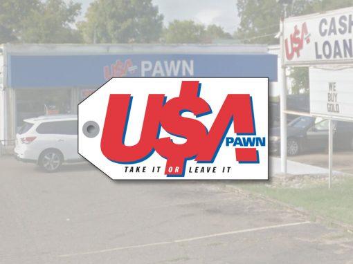 USA Pawn & Jewelry