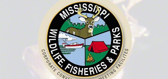 Mississippi Department of Wildlife Fisheries and Parks Slogan