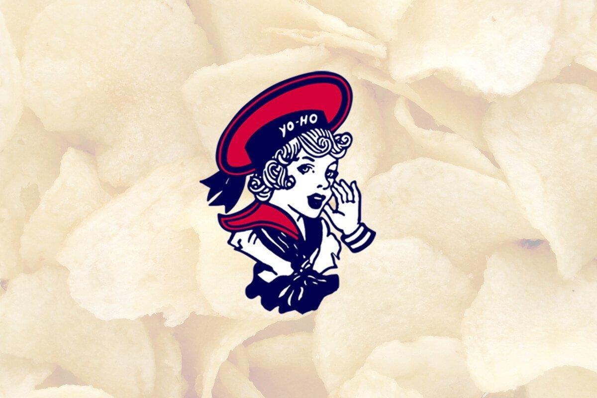 Yo-Ho Potato Chips