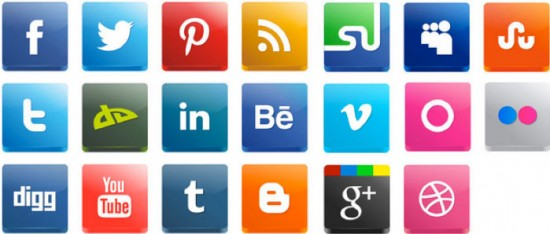 social-media-networks-icons