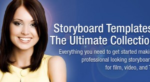 Storyboard Templates: The Ultimate Collection