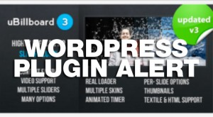 uBillboard WordPress Plugin Virus